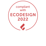 Ecodesign 2022 approved