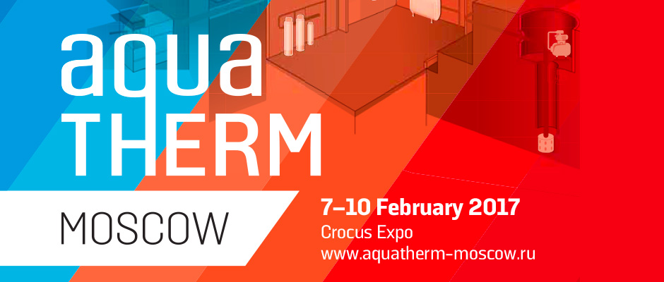 Aqua Therm - Moscow
